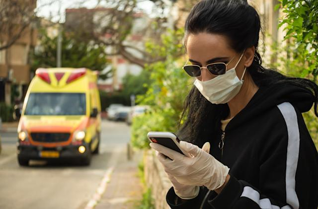 Israel stops using phone tracking to enforce COVID-19 quarantines