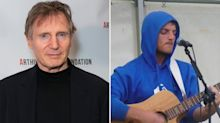 Liam Neeson's nephew dies 5 years after tragic fall