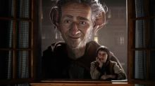 Cannes Report: 'The BFG' Is Giant-Size Visual Splendor That Just Plods Along