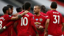 Matic: Man Utd's maturing starlets must improve for Premier League glory