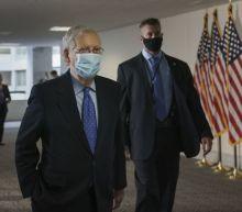 Senate GOP marches ahead on Barrett over Democrats' blockade