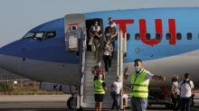 Holidays will be close to normal despite coronavirus, TUI chief says