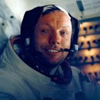 Apollo 11 Commander Neil Armstrong's Hilarious Reaction to His Historic Landing on the Moon
