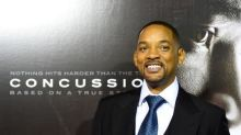 Will Smith Hasn't Watched a Full Football Game Since Making 'Concussion'