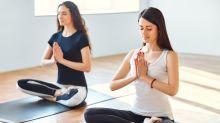 Geheimwaffe Yoga: Übungen gegen Rückenschmerzen, Sodbrennen und Liebeskummer