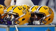 LSU OL Adrian Magee arrested for burglary