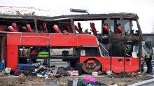 Tote und Verletzte bei schwerem Busunglück in Polen