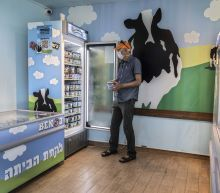 Unilever chief says company 'fully committed' to Israel