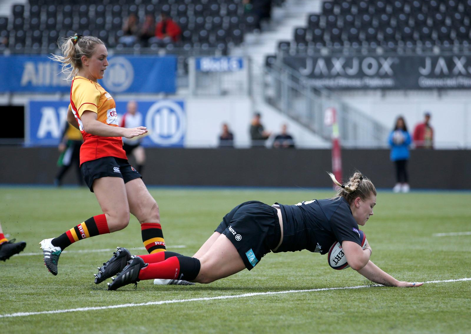 Austerberry disappointed with Saracens' performance despite victory