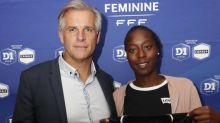 Foot - D1/D2 (F) - Pascal Bovis(FC Fleury 91): «Il faut respecter tout le monde»