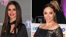 Strictly 'signing up' Cheryl as Katya Jones drops huge hint