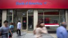 Bank of America Stock Rises 3%