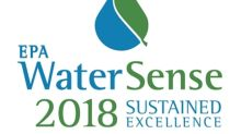 KB Home Wins 2018 WaterSense® Sustained Excellence Award for Water Efficiency