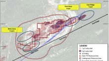 Newcrest Announces Its Initial Mineral Resource Estimate for Red Chris