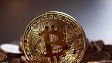 Bitcoin struggles again on Friday