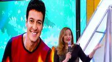 Sônia Abrão detona Rodrigo Faro na TV: 'Falta de profissionalismo'
