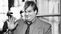 'I Am Chris Farley' Clip: Birthday Dance