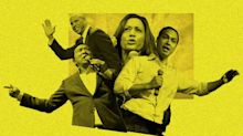 2018 Was A Breakthrough For Candidates Of Color. Why Isn't 2020 The Same?