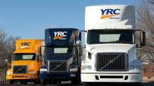 Why YRC Worldwide Stock Just Jumped 10%