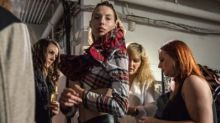 Fashion industry 'nervous' over Brexit uncertainty
