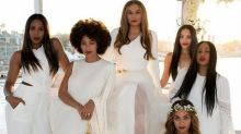 6 Takeaways from Tina Knowles' Touching Tribute to Her Daughters in Time Magazine