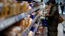 Tesco and Sainsbury's post weak growth, lose market share - Kantar Worldpanel