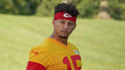 Chiefs still looking super despite rough end to '20