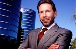 Larry Ellison on HP's Mark Hurd lawsuit: 'virtually impossible for Oracle and HP to continue to cooperate and work together'
