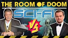 How well do you know your sci-fi movies? Play along with 'The Room of Doom' to find out