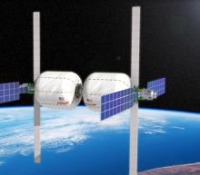 This Floating Space Hotel Could Be Built by 2021