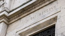U.S. Economic Data Supports Fed's Optimistic View