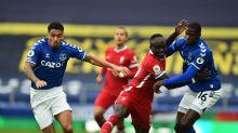 Liverpool denied derby win as VAR rules out Jordan Henderson strike to ensure Everton stay top