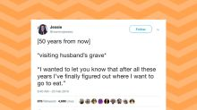 32 Relatable Tweets About Marriage That Will Give You A Good Laugh
