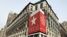 Macy's Downgraded From S&P 500 To SmallCap 600 Index As Company's Market Cap Shrinks To $1.5B