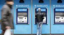 Barclays faces pay backlash after profits hit by string of charges