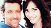 Is Angela Krislinzki really lying about Hrithik Roshan ?