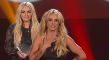 Britney Spears honored with top award at 2017 Radio Disney Music Awards