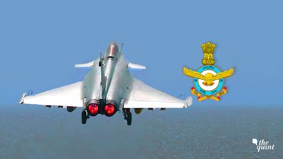 IAF Needs 126 Rafale Jets – So How Did Govt Go Ahead With Only 36?