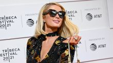 Paris Hilton Shuts Down Fake Pregnancy Rumors: 'People Shouldn't Get Away With Making Up Stories' (EXCLUSIVE)