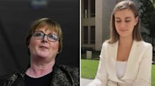 Linda Reynolds retracts 'lying cow' comment, will pay damages