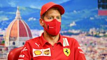 Vettel reveals he was close to retiring from F1 before Aston Martin deal