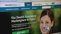 NC insurance market opens as health care required