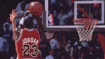 Sunk History: MJ sinks Ehlo, Cavs with 'The Shot'