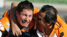 Nicky Hayden dead: Former MotoGP world champion's brother, Roger Lee, pays tribute on Instagram