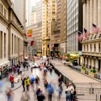 Stock Market Ends Week On Upswing As Media And Tech Firms Stop Bleeding