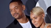 Jada Pinkett Smith confirms romance with August Alsina but says she and Will were separated at the time