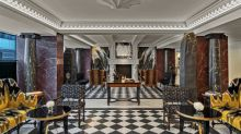 The Luxury Collection Announces The Opening Of Hôtel de Berri In Paris