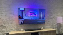 Nouvelle gamme de TV Philips : vous reprendrez bien un peu d'Ambilight en attendant la 8K ?