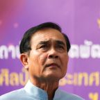 Monitor says Thai election campaign 'heavily tilted' to benefit junta