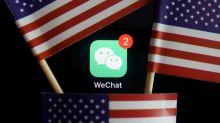 U.S. to challenge judge's order that blocked U.S. WeChat app store ban